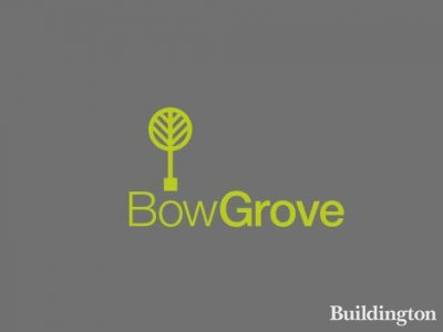 Bow Grove logo
