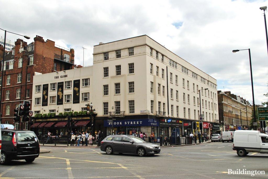 126-134 Baker Street - Baker Street W1U 6UE | Buildington