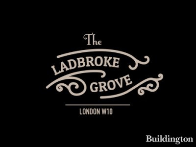 The Ladbroke Grove development logo at www.taylorwimpey.com