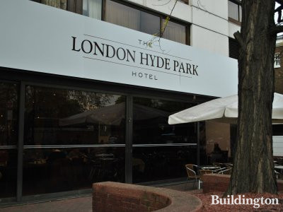 The London Hyde Park Hotel
