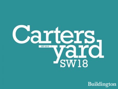Carters Yard in London SW18