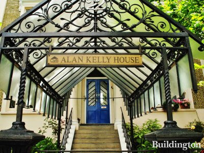 Alan Kelly House