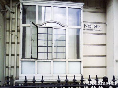 No. Six Inverness Terrace