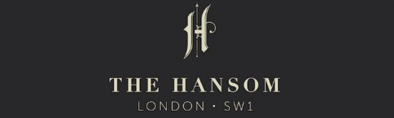 The Hansom www.thehansomsw1.com