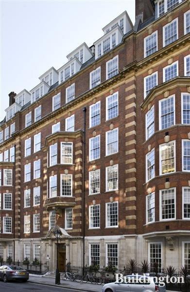 35 Old Queen Street Old Queen Street Sw1h 9ja Buildington
