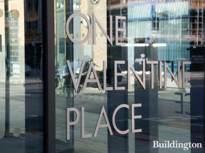 One Valentine Place