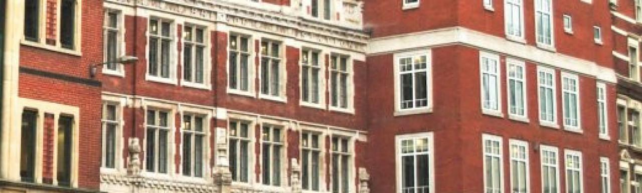 158-164 Bishopsgate