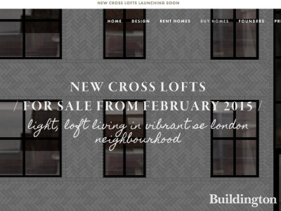 New Cross Lofts