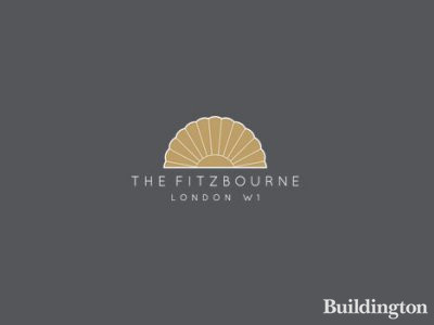 The Fitzbourne development in Fitzrovia, London W1.