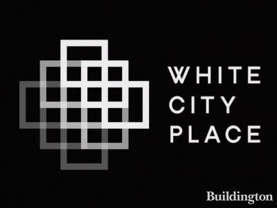 White City Place logo