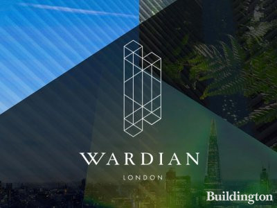 Wardian London development in Docklands www.ecoworldballymore.com