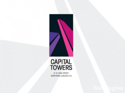 Capital Towers by Galliard Homes www.galliardhomes.com