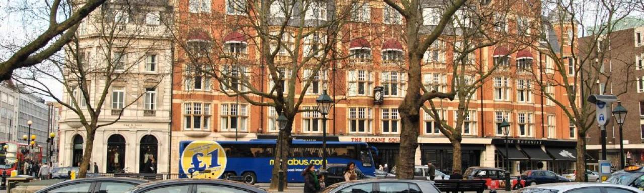 7-12 Sloane Square