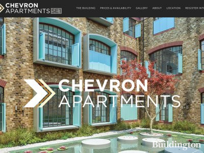 Chevron Apartments
