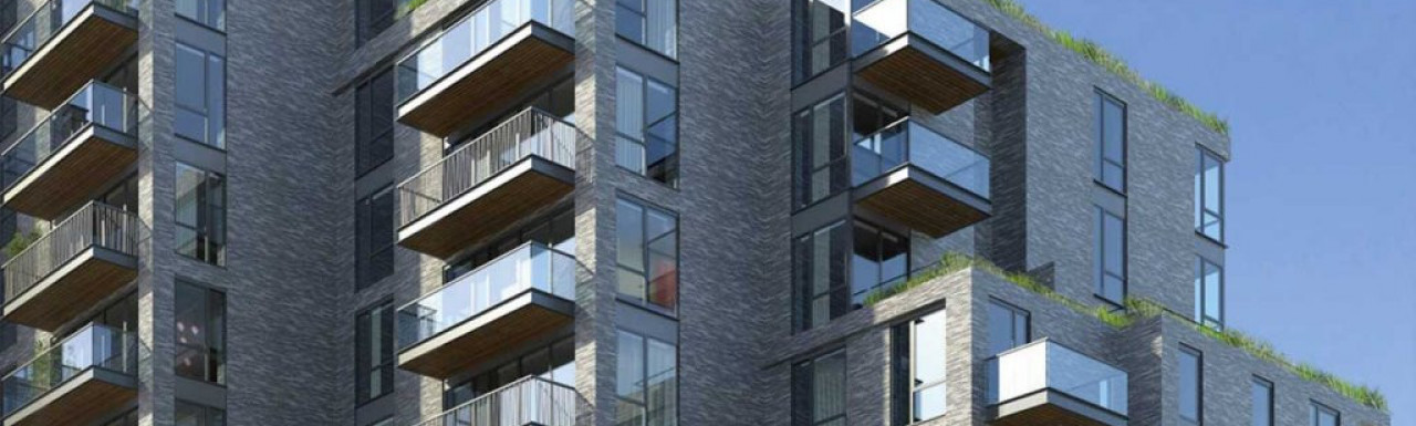 Screen capture of Camley Street CGI on KSR Architects website at ksrarchitects.com