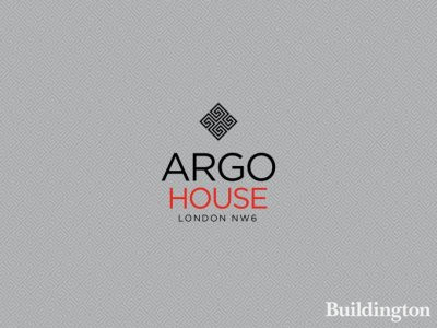 Argo House development brochure