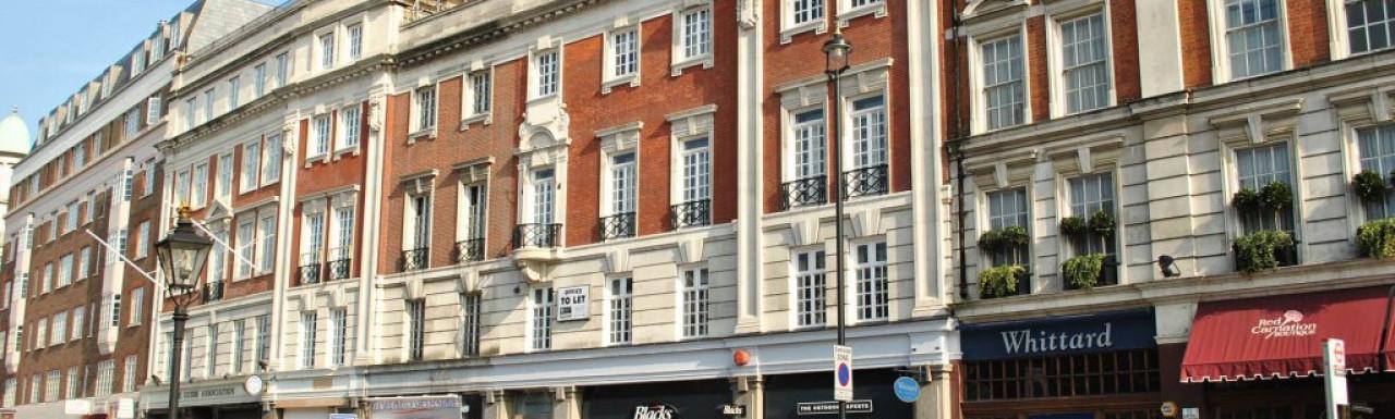 21-23 Buckingham Palace Road