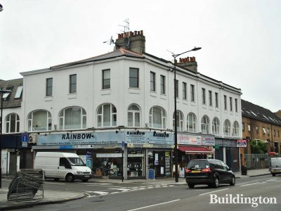413-419 Harrow Road