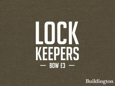 Lock Keepers in Bow E3