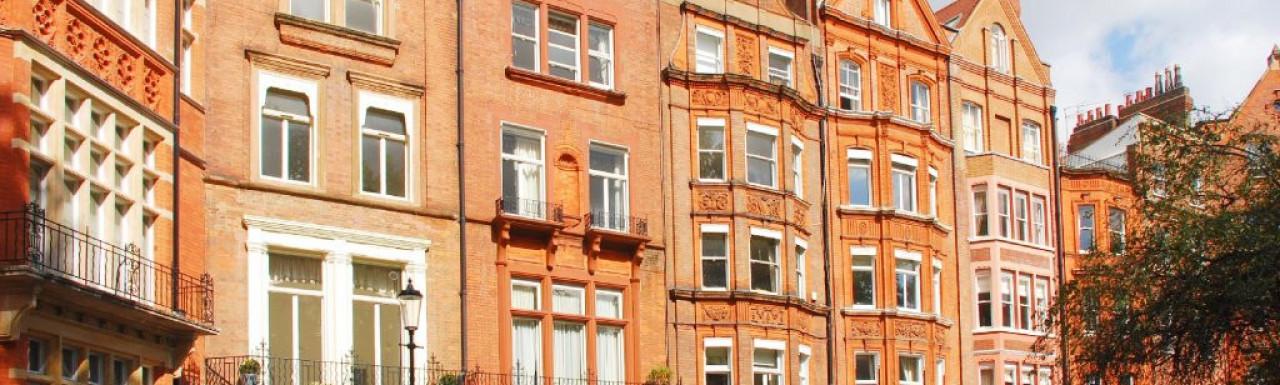 48 Hans Place in Knightsbridge