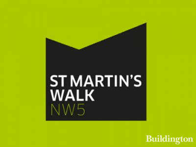 St Martin's Walk logo at stmartins-walk.co.uk 2016 September