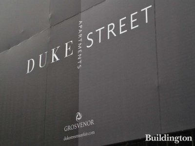 Duke Street Apartments