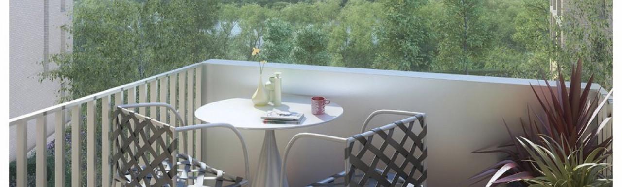 Screen capture of Hendon Waterside development page on Barratt Homes website www.barratthomes.co.uk