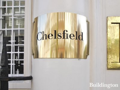 67 Brook Street is home to leading real estate company and asset manager Chelsfield.